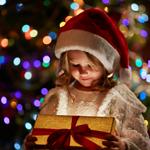 Lightbox Christmas