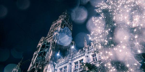 PantherMedia wünscht frohe Weihnachten und einen gelungenen Jahreswechsel