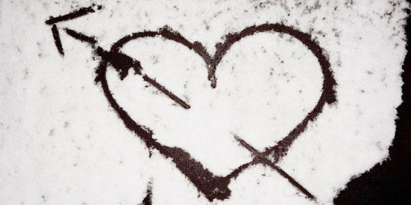 Die Valentinstags-Bildauswahl bei PantherMedia