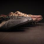 Leuchtkasten Schuhe
