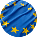 Leuchtkasten Europa