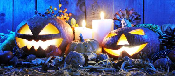 Halloween bei PantherMedia