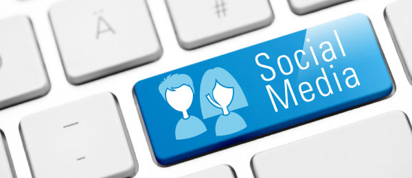 Social Media use at no extra charge