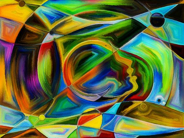 Thema: Das Gehirn und Kreativität