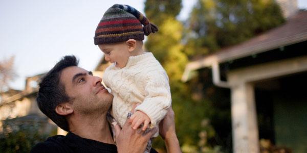 Sichern Sie sich 20% Rabatt zum Vatertag