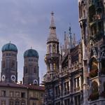 Leuchtkasten München